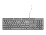 Dell KB216 - keyboard - QWERTY - Pan Nordic - grey