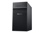 Dell EMC PowerEdge T40 - tower - Xeon E-2224G 3.5 GHz - 8 GB - HDD 1 TB