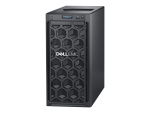 Dell EMC PowerEdge T140 - MT - Xeon E-2234 3.6 GHz - 16 GB - HDD 1 TB