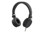 Streetz HL-221 - headphones with mic