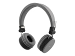 Streetz HL-424 - headphones with mic