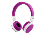 Streetz HL-425 - headphones with mic