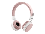 Streetz HL-BT402 - headphones with mic