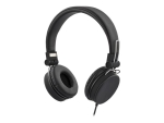 Streetz HL-W200 - headphones with mic