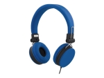 Streetz HL-W201 - headphones with mic
