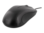 DELTACO MS-711 - mouse - USB 2.0 - black