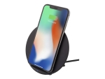 DELTACO QI-1027 wireless charging stand