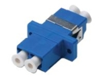 DIGITUS Professional network coupler - blue