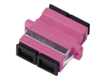 DIGITUS Professional network coupler - RAL 4003