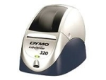 DYMO LabelWriter 320 - label printer - monochrome - direct thermal