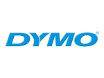DYMO D1 - labels - 1 roll(s) - Roll (1.2 cm x 3 m)