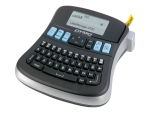 DYMO LabelMANAGER 210D - labelmaker - monochrome - thermal transfer
