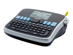 DYMO LabelMANAGER 360D - labelmaker - monochrome - thermal transfer