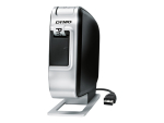 DYMO LabelMANAGER PnP - labelmaker - monochrome - thermal transfer