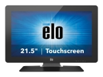 Elo Desktop Touchmonitors 2201L IntelliTouch Plus - LED monitor - Full HD (1080p) - 22""