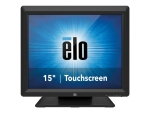 Elo Desktop Touchmonitors 1517L AccuTouch Zero-Bezel - LED monitor - 15""