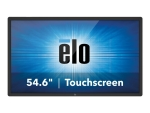 "Elo 5502L - Non-Touch 55"" Class (54.64"" viewable) LED display - Full HD"
