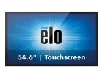 Elo 5543L - Commercial Grade - LED monitor - Full HD (1080p) - 54.6""