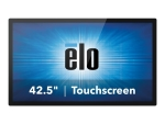 Elo 4343L - LED monitor - Full HD (1080p) - 43""