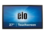 Elo 2740L - LED monitor - Full HD (1080p) - 27""