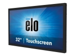 Elo 3243L Projected Capacitive - LED monitor - Full HD (1080p) - 32""