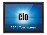 Elo 1590L - Rev B - LED monitor - 15""