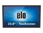 Elo 2494L - 90-Series - LED monitor - Full HD (1080p) - 23.8""