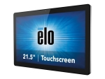 Elo I-Series 2.0 - Standard Version - all-in-one - Snapdragon 625 2 GHz - 3 GB - SSD 32 GB - LED 21.5""