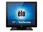 Elo Desktop Touchmonitors 1717L AccuTouch Zero-Bezel - LED monitor - 17""