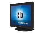 Elo Desktop Touchmonitors 1715L IntelliTouch - LED monitor - 17""