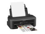 Epson WorkForce WF-2010W - printer - colour - ink-jet