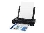 Epson WorkForce WF-110W - printer - colour - ink-jet