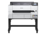 Epson SureColor SC-T3405 - with Stand - large-format printer - colour - ink-jet