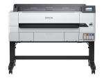 Epson SureColor SC-T5405 - with Stand - large-format printer - colour - ink-jet