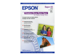 Epson Premium - photo paper - 20 sheet(s) - Super A3/B - 255 g/m²