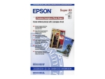 Epson Premium Semigloss Photo Paper - photo paper - 20 sheet(s) - A3 Plus