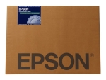 Epson Enhanced - poster board - matte - 10 pcs. - 610 x 762 mm - 1170 g/m²