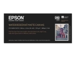 Epson - canvas paper - matte - 1 roll(s)