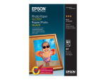 Epson - photo paper - glossy - 50 sheet(s) - A4 - 200 g/m²