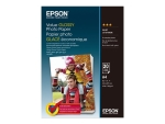 Epson Value - photo paper - 20 sheet(s) - A4 - 183 g/m²