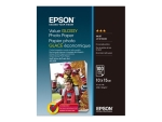 Epson Value - photo paper - 100 sheet(s) - 100 x 150 mm - 183 g/m²