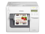Epson TM C3500 - label printer - colour - ink-jet