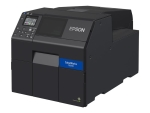 Epson ColorWorks CW-C6000Ae - label printer - colour - ink-jet