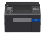Epson ColorWorks CW-C6500Ae - label printer - colour - ink-jet