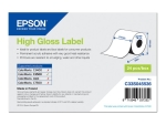 Epson - labels - 1 roll(s) - Roll (5.1 cm x 33 m)