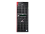 Fujitsu PRIMERGY TX1330 M4 - tower - Xeon E-2124 3.3 GHz - 16 GB - no HDD