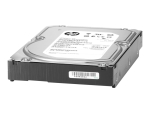 HPE Entry - hard drive - 1 TB - SATA 6Gb/s