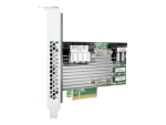 HPE Smart Array P824i-p MR Gen10 - storage controller (RAID) - SATA 6Gb/s / SAS 12Gb/s - PCIe 3.0 x8