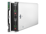 HPE Synergy 480 Gen10 Standard BackPlane Compute Module - blade - no CPU - 0 GB