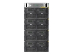 HPE StoreOnce 5250/5650 60 TB Capacity Upgrade License Entitlement Certificate - NAS server - 60 TB